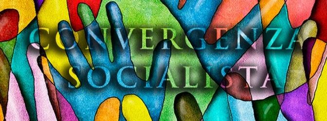 Convergenza Socialista CS Nuovo Stato Sociale socialismo sinistra partito socialista