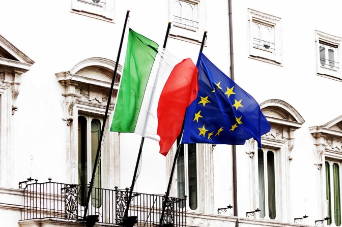 2014: STATI, EUROPE ED EUROPEE? DI ANTONIO DI PASQUALE