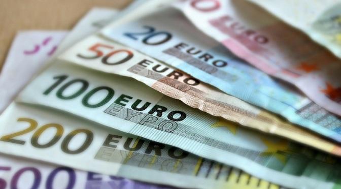 STEFANO FASSINA E L'EURO