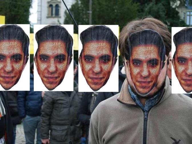 Convergenza Socialista socialismo sinistra partito socialista CS Nuovo Stato Sociale Raif Badawi Arabia Saudita