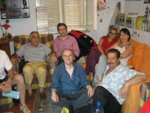 Convergenza Socialista socialismo sinistra partito socialista CS Nuovo Stato Sociale incontro CS