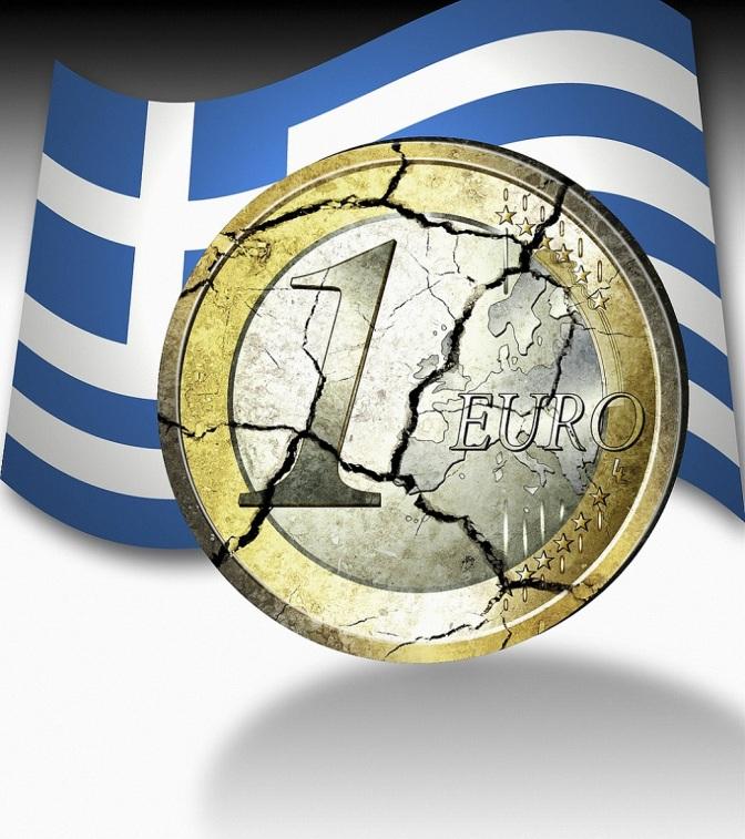 LA GRECIA, L'UE, IL LAVORO, IL WELFARE E UNA CLASSE DIRIGENTE DIVERSAMENTE INTELLIGENTE
