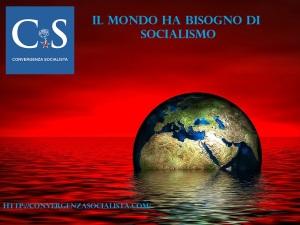 Convergenza Socialista socialismo sinistra partito socialista CS Nuovo Stato Sociale