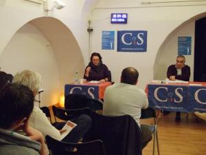 Convergenza Socialista socialismo sinistra partito socialista CS Nuovo Stato Sociale Maddalena Celano