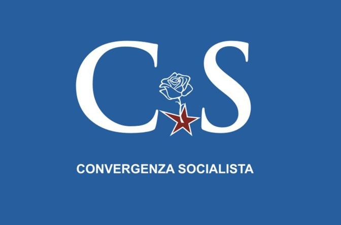 LA NECESSITA' DI UNA CONVERGENZA SOCIALISTA