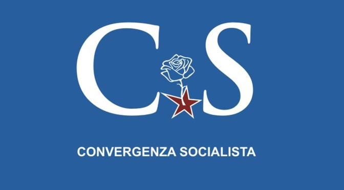 CONVOCATA LA SEGRETERIA NAZIONALE DEL PARTITO