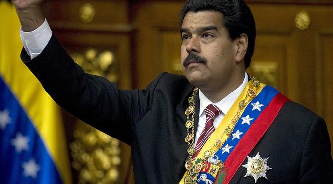 Attentato in Venezuela: condanna netta di CS