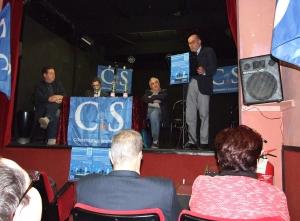 Convergenza Socialista socialismo sinistra partito socialista CS Nuovo Stato Sociale Paolo Bagnoli