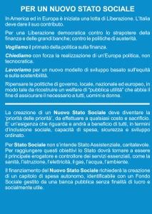 Logo Simbolo Convergenza Socialista CS Nuovo Stato Sociale socialismo sinistra partito socialista stella rossa rosa bianca Convegno Ritorno al Socialismo