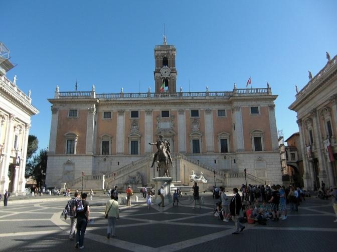 MANIFESTO PROGRAMMATICO PER LE ELEZIONI COMUNALI DI ROMA