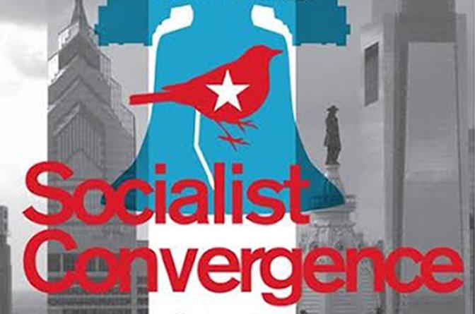 Convergenza Socialista socialismo sinistra partito socialista Socialist Convergence USA