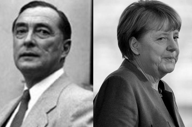 Convergenza Socialista socialismo sinistra partito socialista MERKEL-KALERGI