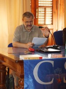 Marco Moriconi, Referente di Convergenza Socialista nel Comune di Pietrasanta (LU)