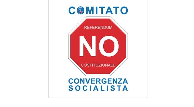 INVITO A TUTTI I SOCIALISTI ITALIANI: VOTATE NO