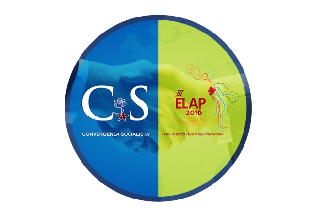 ELAP 2016. LETTER TO MOVIMIENTO ALIANZA PAIS