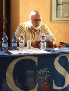 Giandiego Marigo, Convergenza Socialista, Codogno