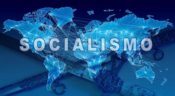 Globalizzazione del Socialismo
