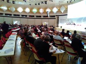 Sinistra Europea, Congresso-2016