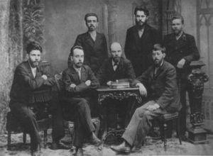 Unione di lotta per l'emancipazione della classe operaia