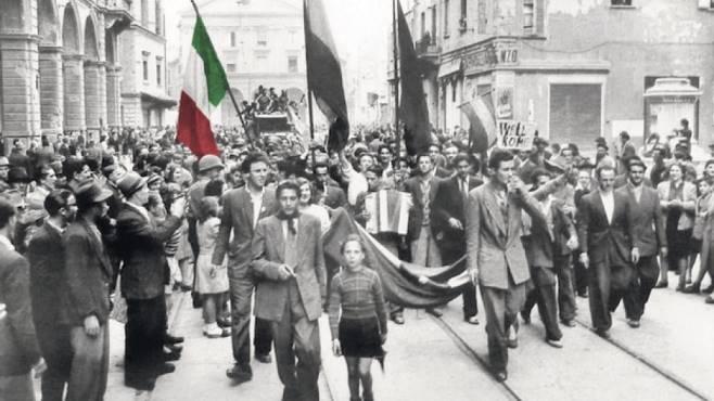 Resistenza e Costituzione Convergenza Socialista CS socialismo