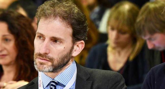 Davide Casaleggio socialismo M5S convergenza Manuel Santoro