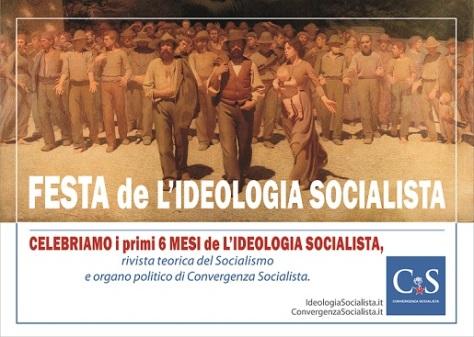 Festa de L'Ideologia Socialista