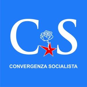 Logo Simbolo di Convergenza Socialista