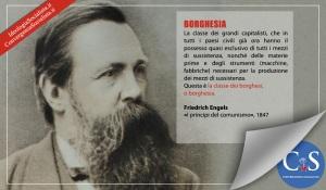 Friedrich Engels - Borghesia