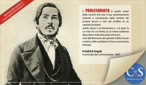 Friedrich Engels - Proletariato